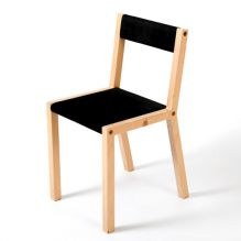 chair, silhouette, silhouet, outline, cellrubber chair, design chair, plywood furniture